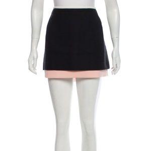 NWT DvF Elley Miniskirt